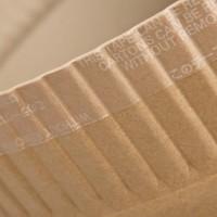 代替テキスト:紙粉防止テープ